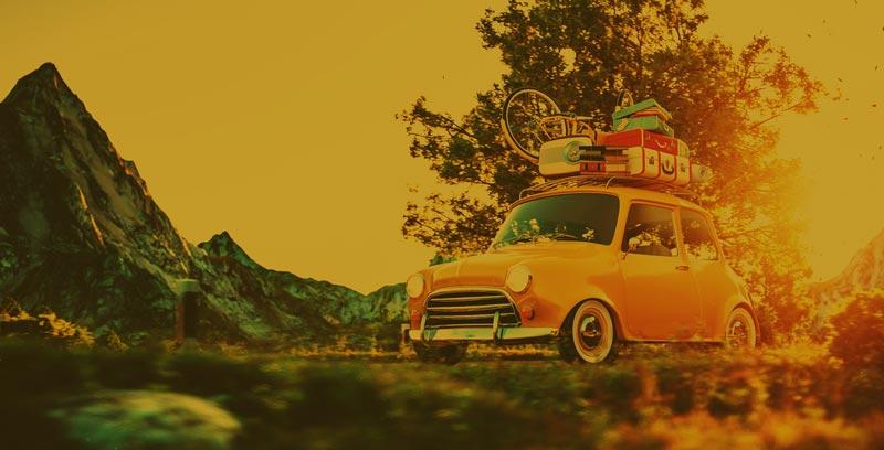 free summer car service