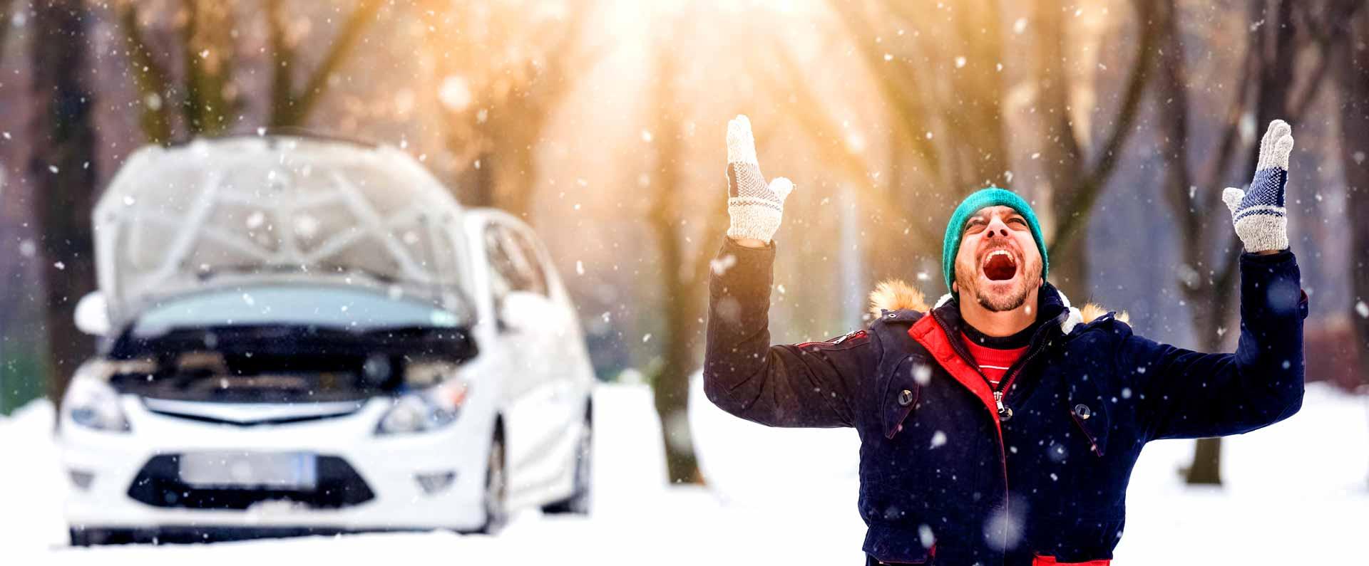 free winter service